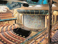 Carnival Victory - Theater