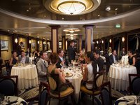 Celebrity Constellation - Ocean Restaurant