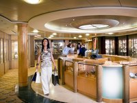 Celebrity Constellation - Shops