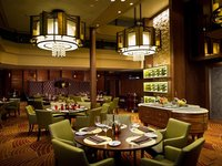 Celebrity Constellation - Tuscan Grille Restaurant