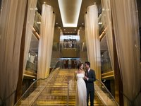 Celebrity Constellation - Grand Foyer
