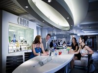 Celebrity Constellation - Crush Bar