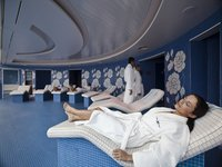 Celebrity Eclipse - Persian Garden Wellness Bereich