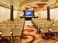 Celebrity Reflection - Conf. Room
