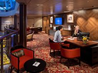 Celebrity Reflection - Conf.Room