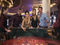 Celebrity Reflection - Game On - Casino