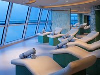 Celebrity Reflection - Heated Chairs