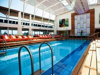 Celebrity Silhouette - Pool