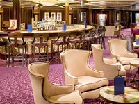 Celebrity Solstice - Ensemble Lounge