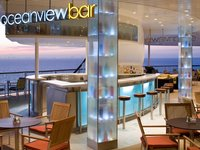 Celebrity Solstice - Oceanview Bar