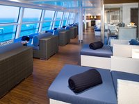 Celebrity Solstice - Spa Relaxation