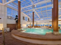 Celebrity Summit - Solarium