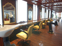 Coral Princess - Beauty Salon