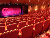 Coral Princess - Theater