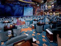 Coral Princess - Universe Lounge