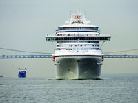 Crown Princess - Crown Princess