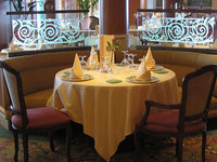 Crown Princess - Sabatinis Restaurant
