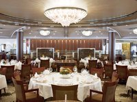 Crystal Symphony - Dining Room