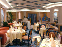 Diamond Princess - Restaurant