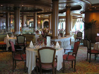 Emerald Princess - Sabatinis Restaurant