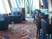Emerald Princess - Skywalkers Nightclub