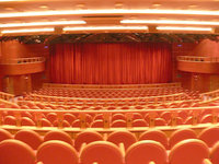 Emerald Princess - Princess Theater