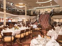 Enchantment of the Seas - Dining Room