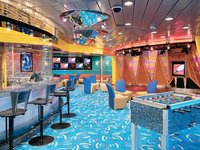 Enchantment of the Seas - Disco