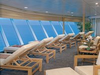Enchantment of the Seas - Relax Room