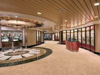 Enchantment of the Seas - Shops