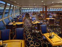 Enchantment of the Seas - Windjammer Cafe