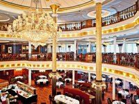 Explorer of the Seas - Hauptrestaurant