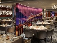 Explorer of the Seas - American Icon Restaurant