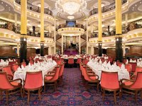 Freedom of the Seas - Restaurant