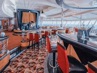 Freedom of the Seas - Windjammer Restaurant