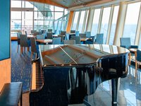 Freedom of the Seas - Viking Lounge