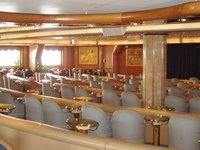 Golden Princess - Vista Lounge