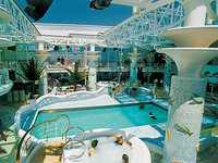 Grand Princess - Calypso Pool