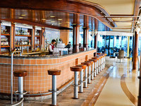 Grand Princess - Bar