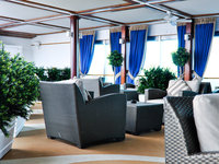 Grand Princess - Lounge