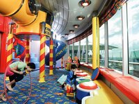 Grandeur of the Seas - Adventure Ocean Kids Club