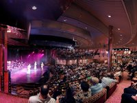 Grandeur of the Seas - Theater