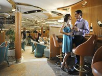 Grandeur of the Seas - Champagner Bar