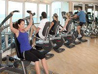 Grandeur of the Seas - Fitnessbereich