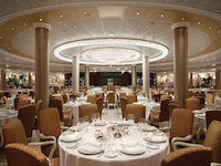 Insignia - Grand Dining Room