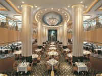 Jewel of the Seas - Restaurant