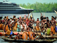 Le Bougainville - Expedition zu entlegenen Orten