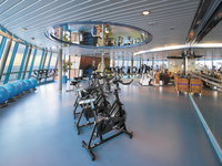 Majesty of the Seas - FitnessCenter