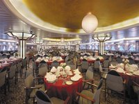 Majesty of the Seas - Mikado Dine