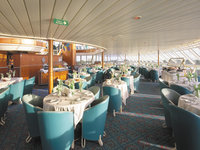 Majesty of the Seas - Windjammer Cafe